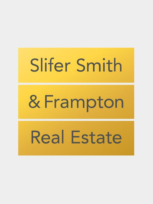 Jamie Salyer - Slifer Smith & Frampton Real Estate