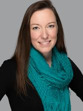 Lauren Morrow - Licensed Broker Assistant