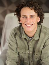 Griffin Turnipseed - Creative Content Coordinator