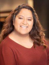 Maria-Pilar Martinez - Office Marketing Coordinator