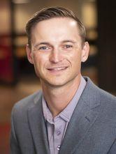 Chris Graves - Office Marketing Coordinator