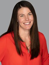 Jill Dorr - Sr. Director of Operations