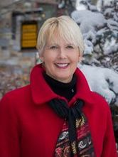 Lissa Tyler - Branch Broker, Riverfront Village at the Westin