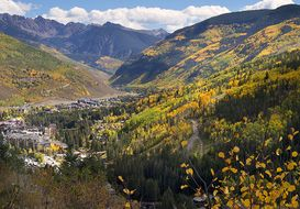 West Vail Real Estate