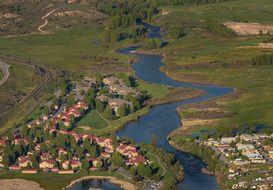 Wolcott & Bellyache Ridge Real Estate