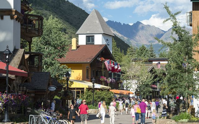 Vail Village Homes for Sale