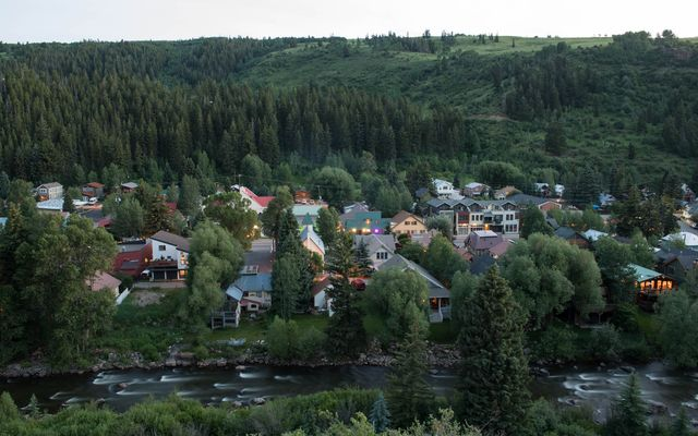 Minturn & Red Cliff Homes for Sale