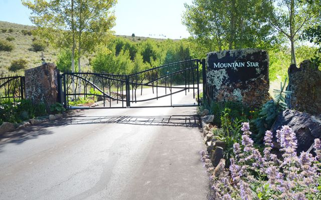Mountain Star Homes for Sale
