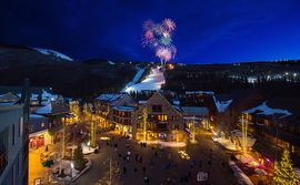 Keystone, Colorado River Run Village