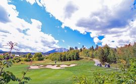 Silverthorne Real Estate 3 Golf