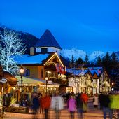 Photo of Vail Village - Click Here