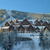 Photo of Bachelor Gulch - Click Here