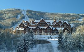 Bachelor Gulch Main