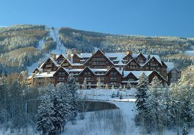 Bachelor Gulch - Click Here Real Estate