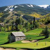 Photo of Beaver Creek