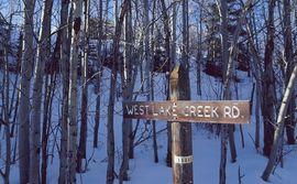 Lake Creek Main
