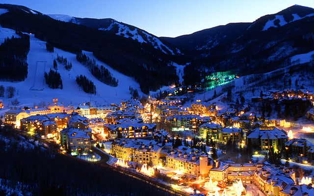 Beaver Creek Homes for Sale