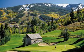 Beaver Creek Main
