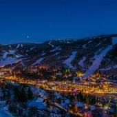 Photo of Vail Village