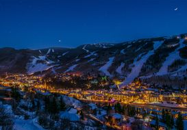 Vail Village Real Estate