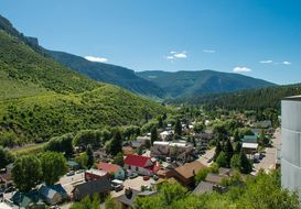 Minturn & Red Cliff Real Estate