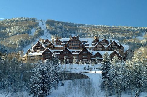 Bachelor Gulch Real Estate