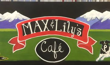 Max & Lily's Cafe