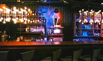 Cecelia's Martini Bar & Nightclub