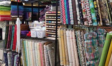 Motley Fabric