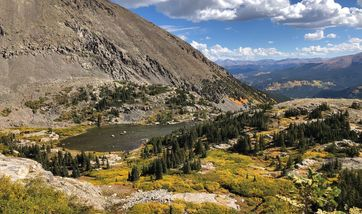 Mohawk Lakes (Moderate Hike)