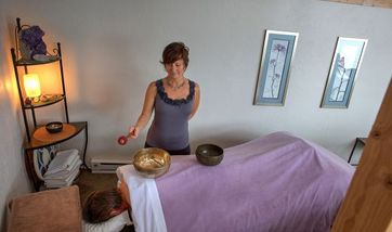 Harmony Health Massage & Wellness