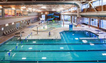 Avon Rec Center