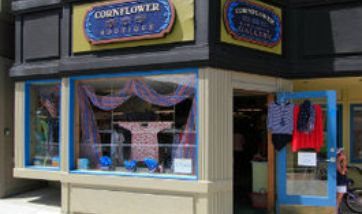 Cornflower Boutique & Gallery