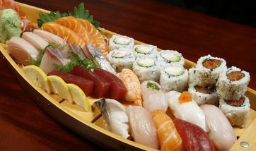 Nozawa Sushi