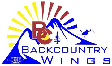 BC Backcountry Wings