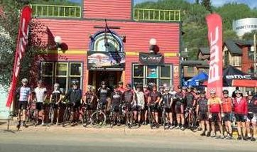 Mountain Pedaler Bike Shop