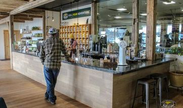 Vail Mountain Coffee & Tea Co