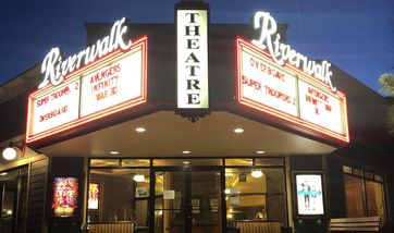 Riverwalk Theater