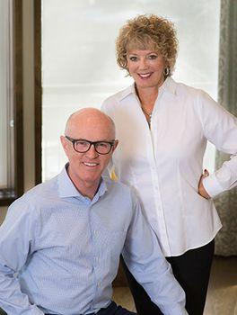 Jack Affleck and Heather Lemon - Slifer Smith & Frampton Real Estate