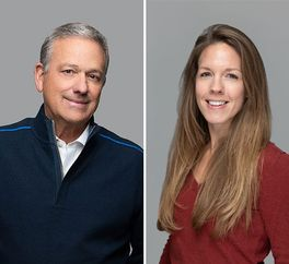 Ric Souto and Lindsey Hubbard - Slifer Smith & Frampton Real Estate