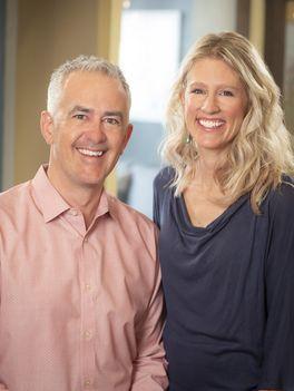 Chris Lankhorst & Tracy Schwartz
