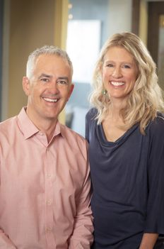 Chris Lankhorst & Tracy Schwartz - Slifer Smith & Frampton Real Estate Agent