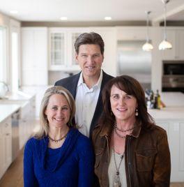 Anna Menz & David Adkins - Slifer Smith & Frampton Real Estate Agent
