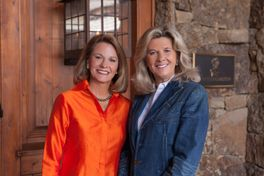 The Team of Candace Palmer & Catherine Jones Coburn - Slifer Smith & Frampton Real Estate