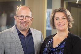 Eric Klein and Kelsey Withrow - Slifer Smith & Frampton Real Estate