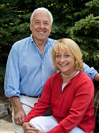 Team of Bob Dorf and Heather Rawlings