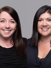 Team K2: Kelly Moser & Kim Bradley - Slifer Smith & Frampton Real Estate