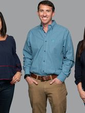Team K2: Kelly Moser, Kim Bradley & TJ Davis - Slifer Smith & Frampton Real Estate