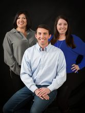 Team K2: Kelly Moser, Kim Fritzler & TJ Davis - Slifer Smith & Frampton Real Estate