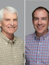 Ed Swinford and Brent Rimel - Slifer Smith & Frampton Real Estate